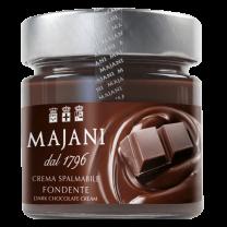 MAJANI   Zartbitter-Schokoladen-Creme »Fondente«