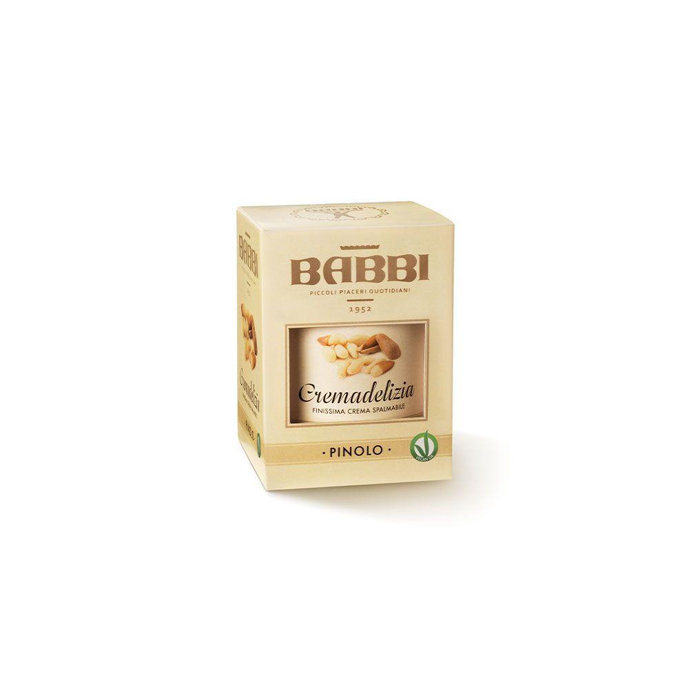 BABBI   Piniencreme »Cremadelizia Pinolo« 300g