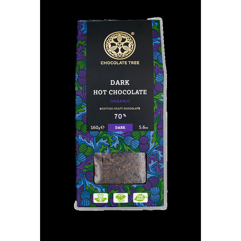 CHOCOLATE TREE Trinkschokolade »Hot Chocolate « 70%